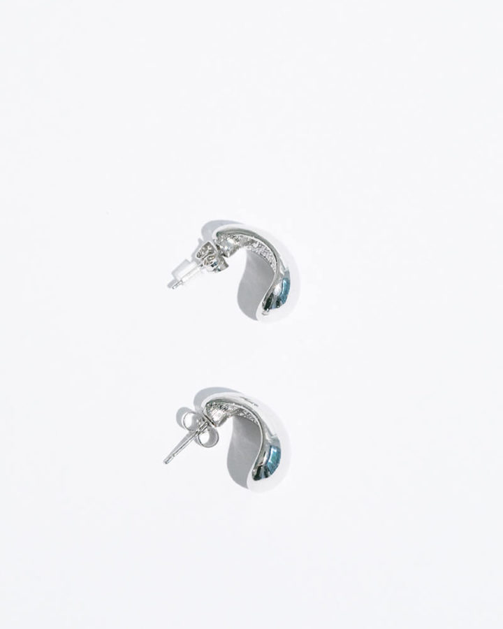 ERINE ARC EARRINGS