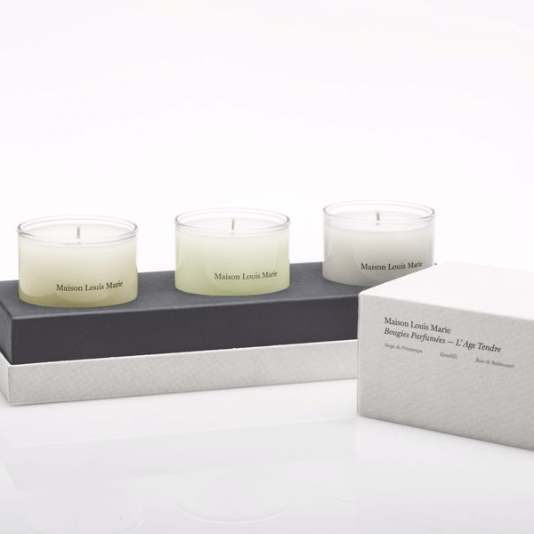 GIFT SETS-L'AGE TENDRE